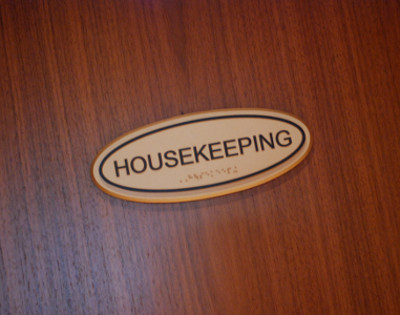 Housekeeping update and a bit on The Driscoll Theory
