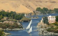 Denial is not a river in Egypt