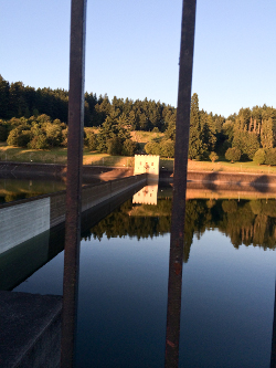 Lower Tabor Reservoir