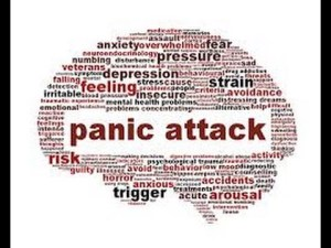 Anxiety and EDS